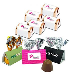 Czekolady i czekoladki