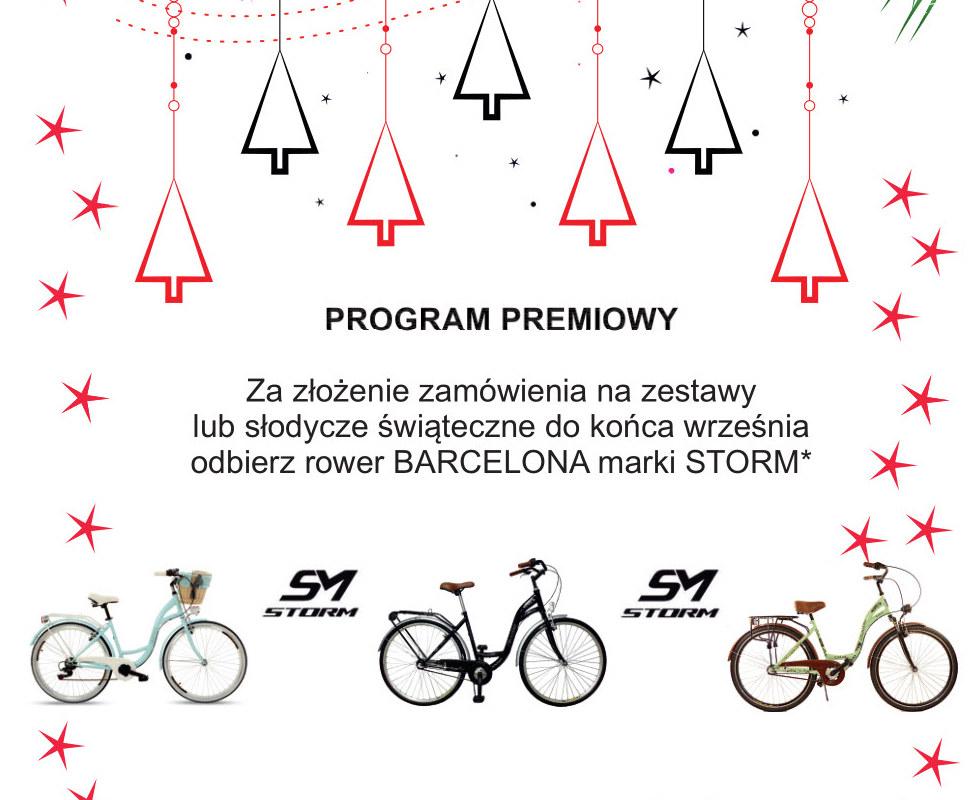 Program Premiowy - szczegóły